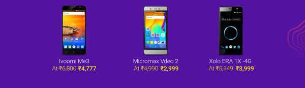 Best Budget Deals on Mobiles 2