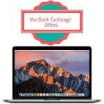 MacBook Exchange Offers