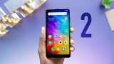 Mi Mix 2 price ₹1,231 per month specs and EMI details