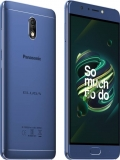 Panasonic Eluga Ray 700 price specs and EMI details