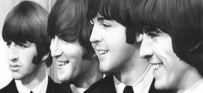 32. The Beatles