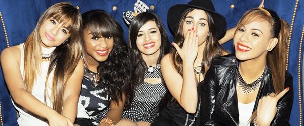 Fifth Harmony - Topo Oficial 1