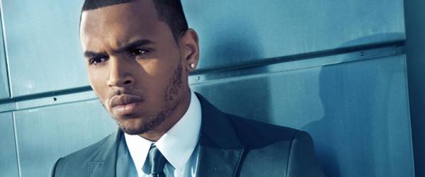 Chris Brown - Topo Oficial 1