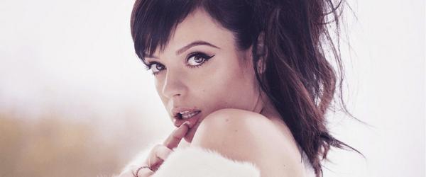 Lily Allen - Topo Oficial 1