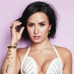 """Demi Lovato anuncia """"Stone Cold"""" como próximo single de """"Confident"""""""