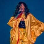 """Rihanna adia início da turnê de divulgação de """"ANTI"""""""