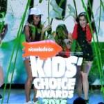 KCA tem performances de DNCE e Wiz Khalifa e premia sucessos do pop