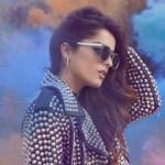 """Bebe Rexha divulga prévia do clipe de """"No Broken Hearts"""" com Nicki Minaj"""