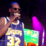 """Snoop Dogg lança nova música; ouça """"Fireworks"""""""