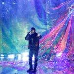 The Weeknd apresenta faixas do novo álbum em talk show