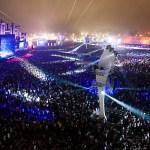 Jornal confirma Lady Gaga e Guns n' Roses no Rock In Rio 2017