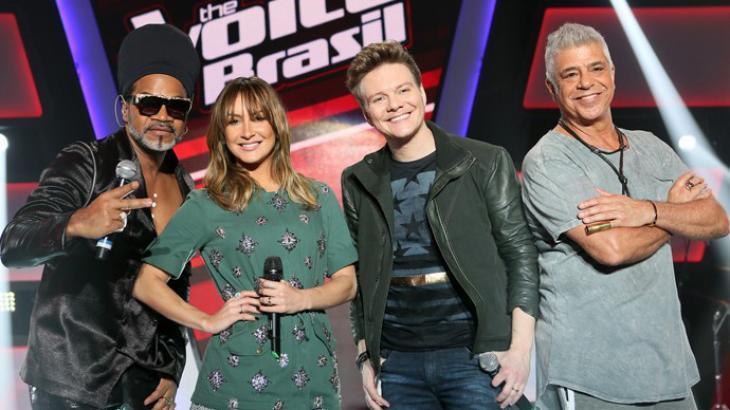 Claudia Leitte, Lulu Santos, Carlinhos Brown e Michel Teló já foram atração musical da final do programa bbb.
