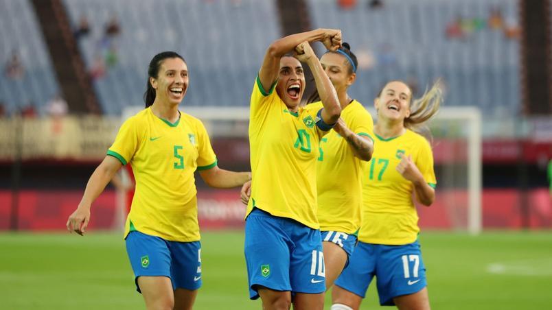 Olimpiadas 2020 Veja Horarios E Datas Dos Jogos Das Selecoes Brasileiras De Futebol