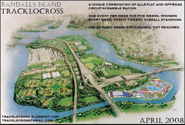 tracklocross 2008 flyer