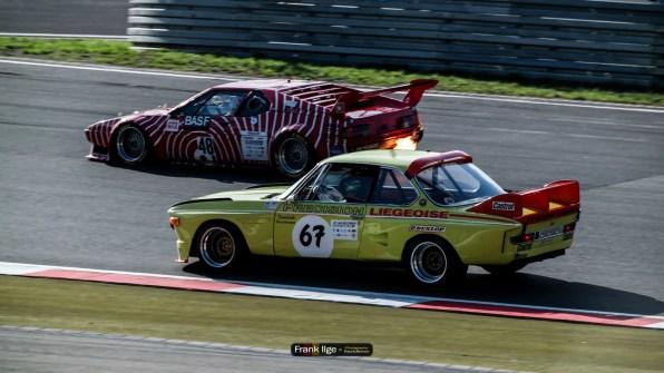 Nürburgring Old Timer GP Classic BMW