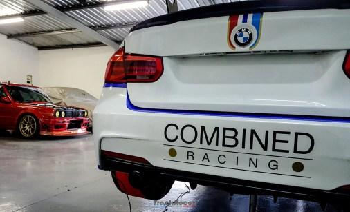 TrackRecon Zwartkopz 2019 Combined Racing e30 M3