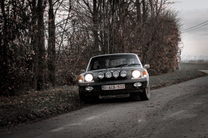 Shifting With Ferre - TrackRecon Motorsport - Rally Legends - 001