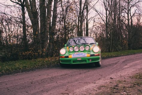 Shifting With Ferre - TrackRecon Motorsport - Rally Legends - 008