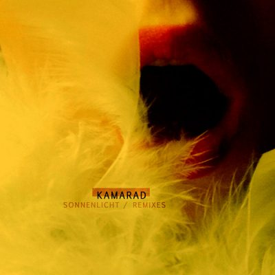 KMM001 Various Artists - Kamarad Sonnenlicht Remixes