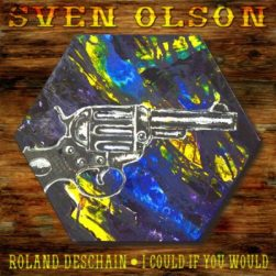 KMM029 Sven Olson - Roland Deschain / I Could If You Would