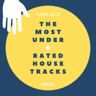 V. A. – The Most Underrated House Tracks