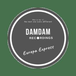 Sven Olson - Europa Express