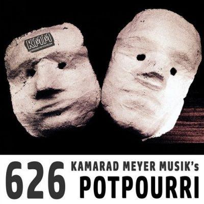 KMM014 Kamarad Meyer Musik's 626 Potpourri