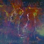 KMM011 Juliane Wolf - Universe of You and Me