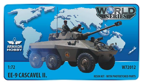EE-9 CASCAVEL II - Click Image to Close