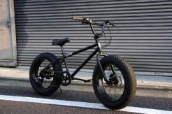 ファットバイク,タイヤ,太い,自転車
