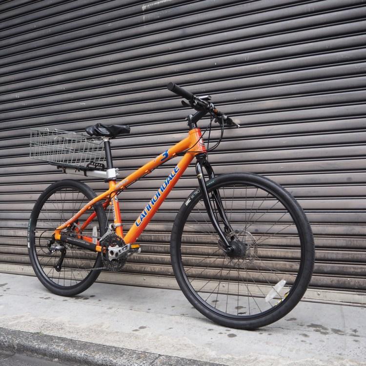 オーバーホール,キャノンデール,修理,自転車,自転車修理