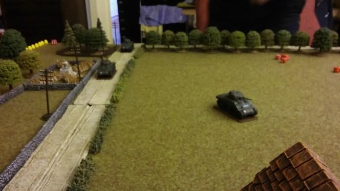 Achtung! Panzer!