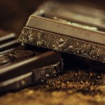 superfoods for a runners diet - dark chocolate