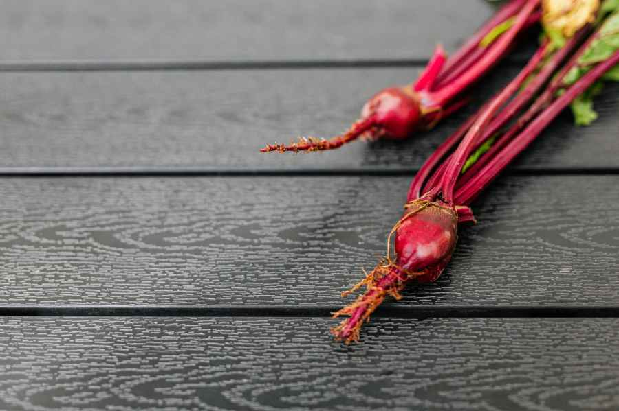 superfoods in a runners diet - beetroot