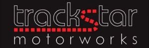 Track Star banner logo