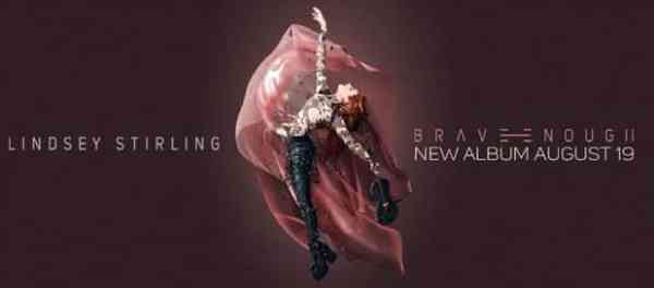 Lecrae Featured on Lindsey Stirling's New Album| Music ...