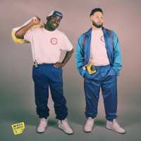 "Andy Mineo And Wordsplayed Drop third Single ""Judo""