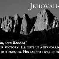 Jehovah Nissi: Our Banner of Victory | @ryanmw92 @trackstarz