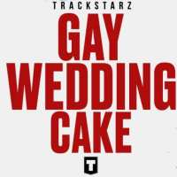 Gay Wedding Cake - sound off