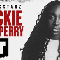 Jackie Hill Perry - interview
