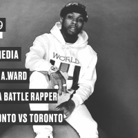 New Podcast:! New Podcast: Bias In Media , Loso and A. Ward, Make Me a Battle Rapper, CHH Toronto vs Toronto : 6/22/19