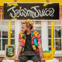 Jetson Juice Is Officially Being Served This Summer 2019! | @plojetson @trackstarz
