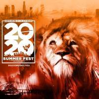God's House of Hip Hop Radio (@gh3radio) 20/20 Summer Fest Announced""