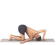 Twisting for back pain
