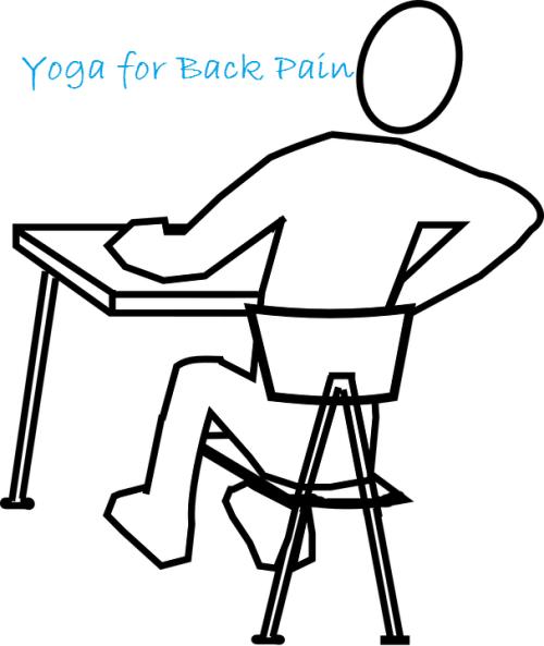 Back Pain Yoga Routine