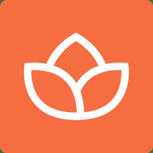 track yoga logo
