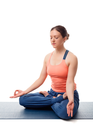 yoga can improve your memory