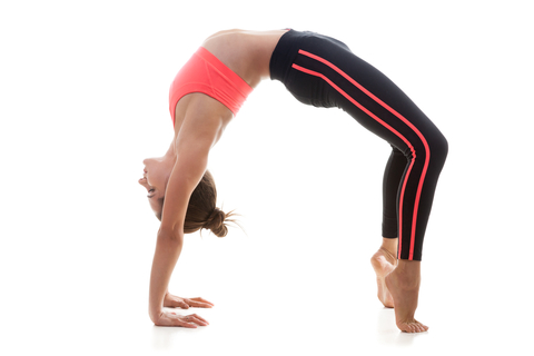 backbends in yoga