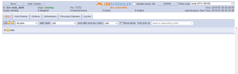 Job Scheduler_011