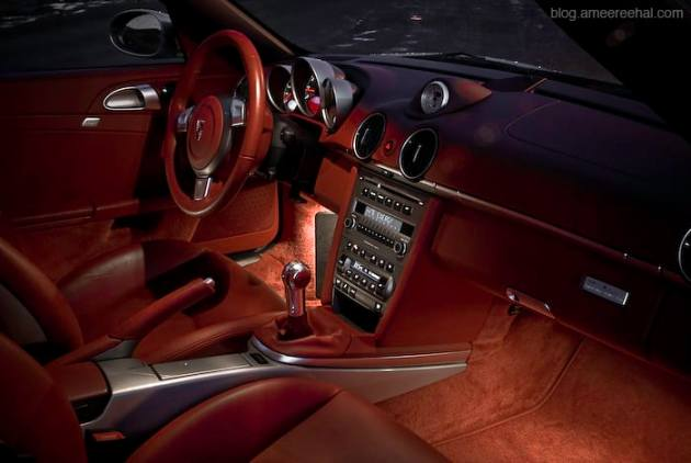 2008 Porsche BoxsterS RS60 Spyder Review